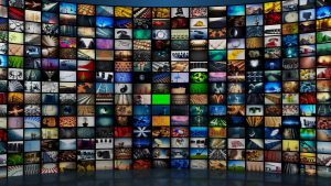Diversity, free channels, rich choice - IPTV